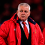 'Gatland ranks alongside Ian McGeechan as the most successful Lions coach in the professional era' Photo: Sportsfile