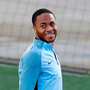 Sterling: At City for the long-term Photo: PA