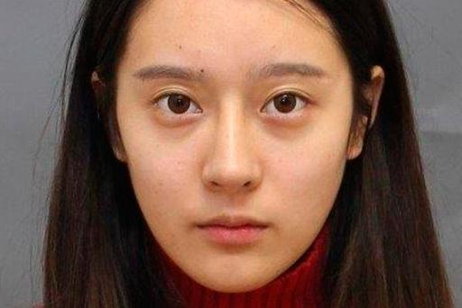 Jingyi Wang illegally performed plastic surgery