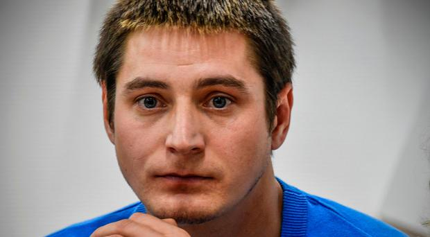Chechnya's 'gay purge' victim speaks out over torture ordeal