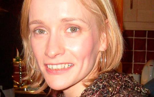 Charlotte Murray has not been in contact with her loved ones since October 2012