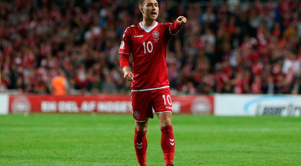 Key man, where do they play and what's the verdict? All you need to know about Denmark