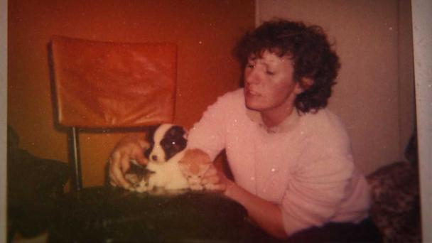 Barbara Walsh was last seen in her home back in June, 1985