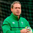 While Tom Tierney was a full-time employee, on a contract lasting three years, the new man or woman will only be offered a six-month deal and on a part-time basis. Photo: Sportsfile