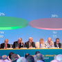 The vote at the recent Special Congress which has changed the hurling landscape. Photo: Sportsfile