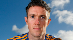 Tipperary's Michael Cahill. Photo: Sportsfile