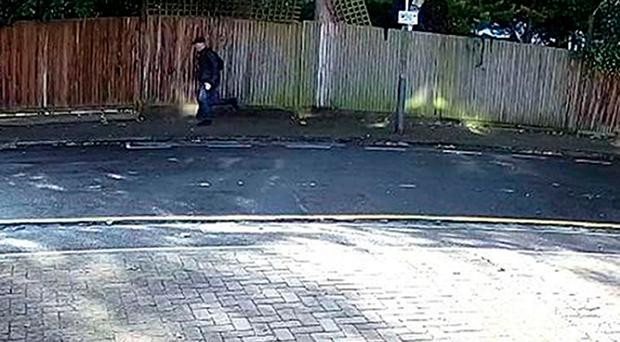 Police release CCTV footage of man suspected of sexually assaulting seven children