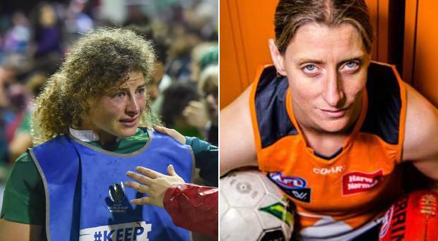 Comment - Irish rugby players could follow Cora Staunton to Australia to escape IRFU's quest to belittle them