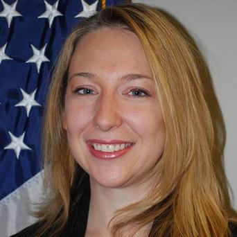 Jeanette Manfra, US Assistant Secretary for cyber security and speaker at the Dublin Information Sec 2017