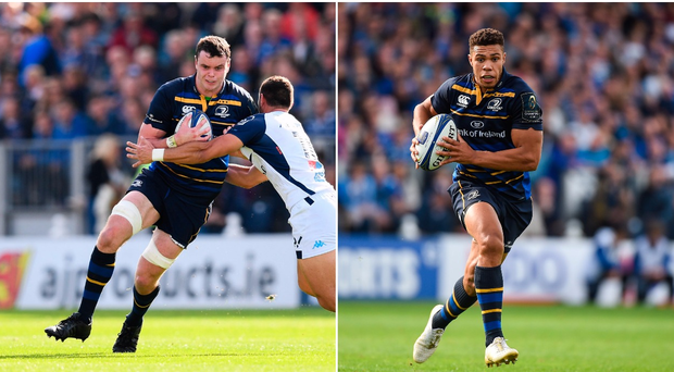Neil Francis: James Ryan could be the next Nathan Hines - but Adam Byrne should be on the Leinster A team