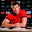 Munster's Peter O'Mahony. Photo: Sportsfile