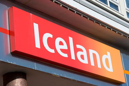 Iceland has signed a deal for 8,700 sq ft on the ground floor at Skycourt Shopping Centre in Shannon. Photo: Getty Images