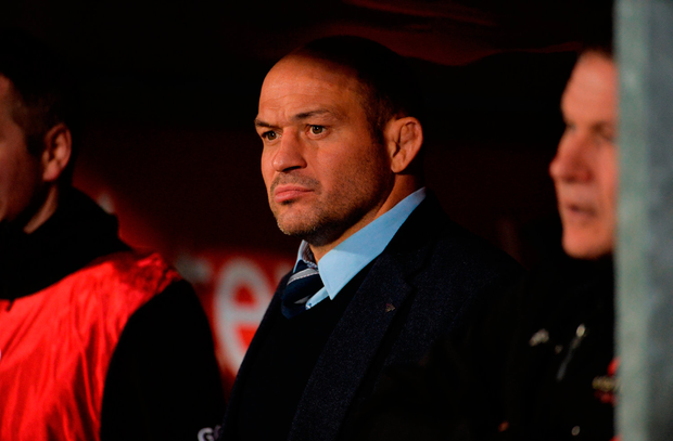 Ulster's Rory Best. Photo: Sportsfile
