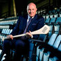 New Dublin hurling manager Pat Gilroy. Photo: Brendan Moran/Sportsfile