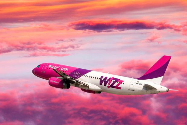 Wizz Air UK, a subsidiary of Hungary-based Wizz Air, will begin operations in March 2018 if its application to the Civil Aviation Authority for an air operator's certificate (AOC) and operating licence is successful, it said. Stock photo