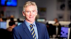 New INM CEO Michael Doorly has been with the company for more than 20 years, holding a number of senior executive posts. Photo: David Conachy.