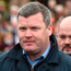Trainer Gordon Elliott. Photo: Matt Browne/Sportsfile