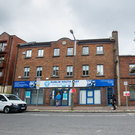 The Townsend Street property is located directly opposite Hibernia Reit's 1WML development