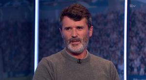 Roy Keane opted not to join the chorus of criticism for Jose Mourinho's 'boring' Manchester United