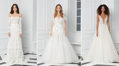 Bliss collection by Monique Lhuillier