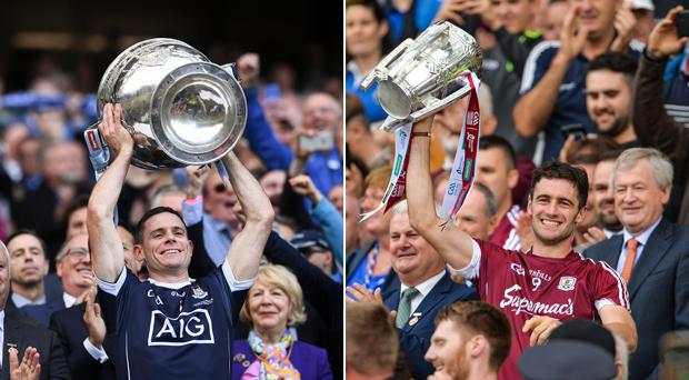The quest for Sam Maguire and Liam MacCarthy will involve a lot more games in 2018