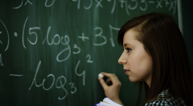 Variations in time that secondary schools devote to maths teaching putting some pupils at a severe disadvantage