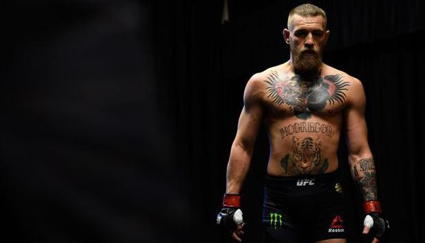 UFC Champion Conor McGregor Is 'EA UFC 3' Cover Athlete
