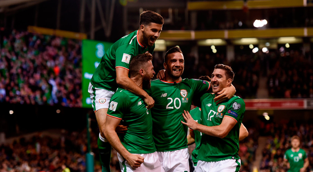 Ireland vs Denmark sold out as remaining tickets snapped up in just five minutes