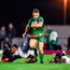 Matt Healy says Robbie Henshaw is the best player he has played with. Photo by Seb Daly/Sportsfile