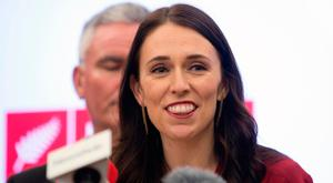 Ardern will be New Zealand's next prime minister after a small political party chose to make a deal with liberals following the nation's election nearly a month ago. Photo: Mark Mitchell/New Zealand Herald via AP