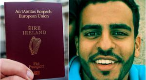 Formalities with Ibrahaim Halawa's new passport means he faces further delays before getting home