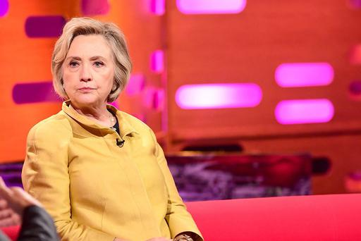 Hillary Clinton Didn't Want to Attend Trump's Inauguration