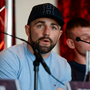 Stephen Ormond will fight in his native Belfast tonight against Paul Hyland Jr. Pic: Sportsfile.