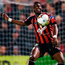 Akinade: On target for Bohs. Photo: Sportsfile