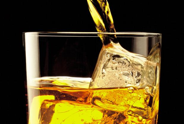Tullamore Dew is a blend of three different types of whiskey; malt, grain and still. Photo: Thinkstock