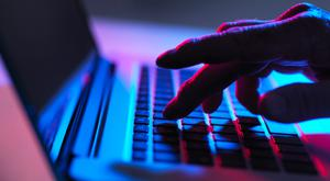 According to the firm's 2017 Black Hat survey of 250 hackers, one third of them choose privileged accounts, while 27pc said that getting access to email accounts was the easiest way to unlock sensitive information. Photo: Getty Stock