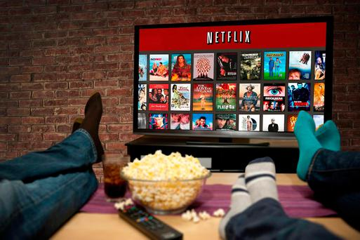 Netflix to raise another $1.6bn to finance new films and shows