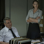 Holt McCallany and Anna Torv in Netflix series Mindhunter