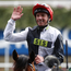 Frankie Dettori. Photo: PA