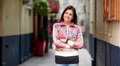 Stefanie Preissner also penned the RTE hit show 'Can't cope, Won't cope'