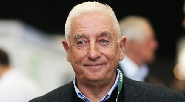 Former Liverpool manager Roy Evans. Photo: Getty Images