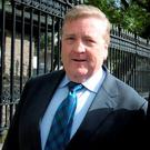 Minister of State for Employment and Small Business: Pat Breen
