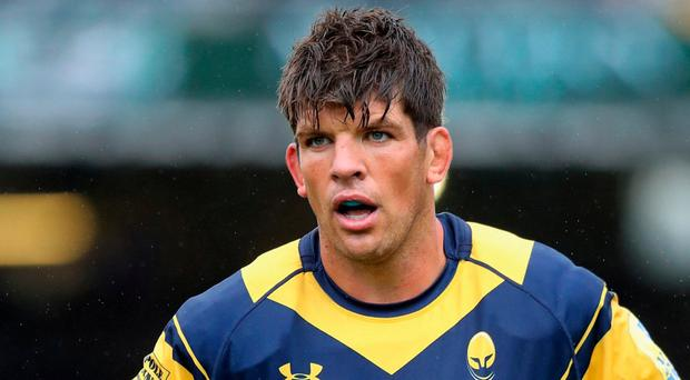 Donncha O'Callaghan decides to call it quits at end of season