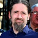 Independent MEP Luke 'Ming' Flanagan