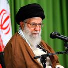 Ayatollah Ali Khamenei says economic follow-through after nuclear deal has fallen short. Photo: AP