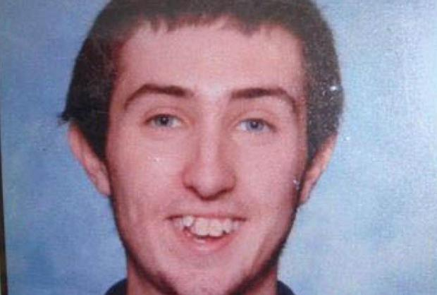 Aaron Pajich was found in a shallow grave in the women's backyard Western Australia Police