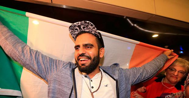 Ibrahim Halawa due back in Dublin today