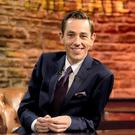 Host Ryan Tubridy. Photo: Andres Poveda