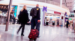 The current Dixons stores at Dublin Airport rang up €11m in sales last year.