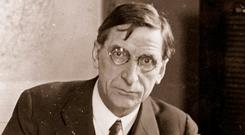 Éamon De Valera. Photo: Getty Images